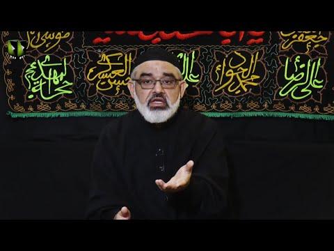 [Majlis 2] Mah-e-Ramzaan Or Nusrat e Ahlebait (as)   H.I Ali Murtaza Zaidi   Ayam-e-Imam Ali - 1441 - Urdu