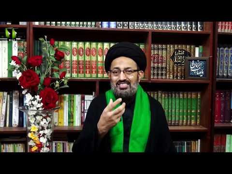 [20] Shab-e-Qadar Kay Baray May Ghalat Fehmi   H.I Sadiq Raza Taqvi   Mah-e-Ramzaan 1441 - Urdu