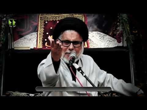 Or Yeh Aik | حجۃالاسلام سیّد حسن ظفر نقوی | Urdu