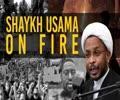 Shaykh Usama ON FIRE on George Floyd & Police Brutality | English