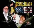 Being BLACK in America   Leader of the Muslim Ummah   Farsi Sub English
