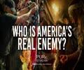 WHO IS AMERICA\'S REAL ENEMY? | Imam Sayyid Ali Khamenei | Farsi Sub English