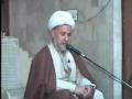 Amr Bil Maroof In The View of Quran - Agha Ghulam Abbas Raeesi - Day 2 - Urdu