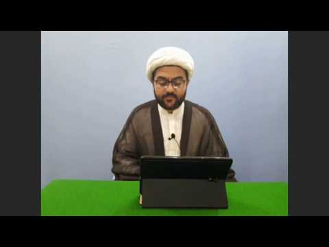 [16] Dua o Munajat | Dua e Sabah | Maulana Muhammad Nawaz | 16th Ramazan 1441-10 May 2020 - URDU