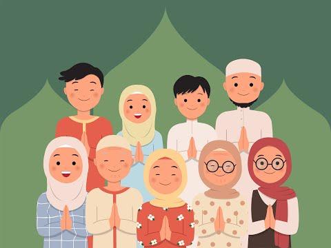 Silat al Rahm - Maintaining Family Ties   English
