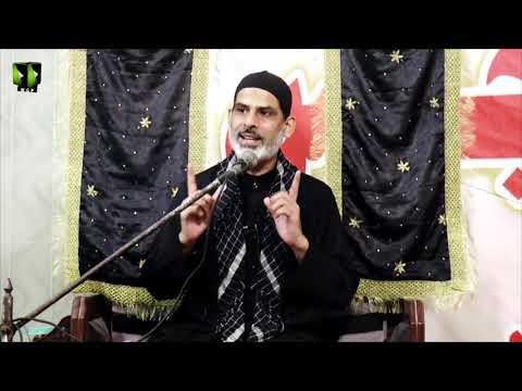 [2] Aaqilana Tarz -e- Zindagi   Moulana Mubashir Haider Zaidi   Rabi-ul-Awwal  1442/2020   Urdu