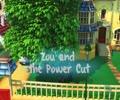 [Cartoon] Zou Little Zebra - Power Cut - English