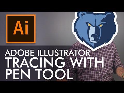 Adobe Illustrator Training - Class 4 - Pen Tool and Shape Builder Tool Urdu / Hindi
