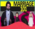 Marriage 101 | One Minute Wisdom | English