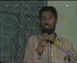 Clip from speech of Shaheed Dr. Muhammad Ali Naqvi - Urdu
