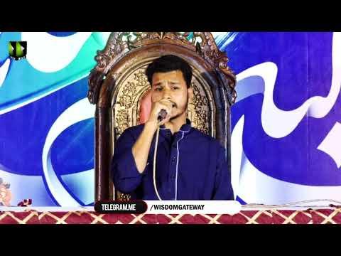 [Manqabat] Shab-e-Dua | Wiladat Imam Mehdi (atfs) | یوم مستضعفینِ جہاں | Br. Jari | Urdu