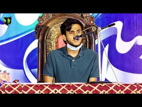 [Manqabat] Shab-e-Dua | Wiladat Imam Mehdi (atfs) | یوم مستضعفینِ جہاں | Br. Aoun | Urdu
