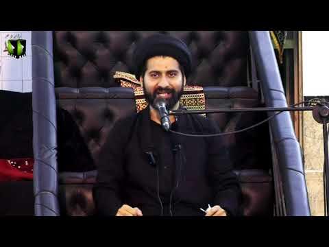 [3] Marfat -e- Nafs   معرفت نفس   Moulana Syed Arif Shah Kazmi   Muharram 1443/2021