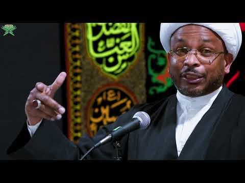 Lecture 3 | Topic: Quiet Before The StormSheikh Usama Abdulghani Muharram 4th,1443/2021 | Saba IGC English