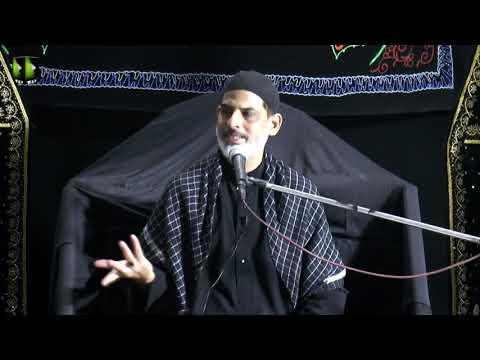 [1] Emaan   ایمان   Moulana Mubashir Haider Zaidi   Safar 1443/2021   Urdu