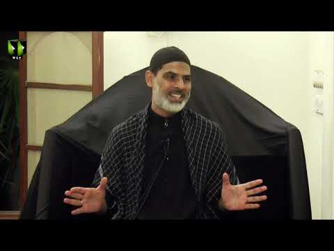 [2] Emaan   ایمان   Moulana Mubashir Haider Zaidi   Safar 1443/2021   Urdu