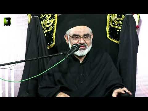 [8] Ebadat Say Ebodiyat Tak   H.I Ali Murtaza Zaidi   Safar 1443/2021   Urdu