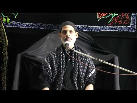 [4] Emaan   ایمان   Moulana Mubashir Haider Zaidi   Safar 1443/2021   Urdu