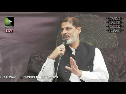 Youm -e- Hussain as | Jinnah Medical Parking Ground | 14 Sep 2021 | Urdu