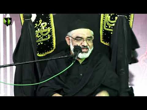 [9] Ebadat Say Ebodiyat Tak   H.I Ali Murtaza Zaidi   Safar 1443/2021   Urdu