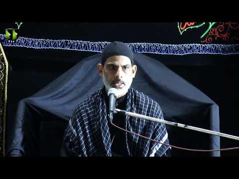 [5] Emaan   ایمان   Moulana Mubashir Haider Zaidi   Safar 1443/2021   Urdu