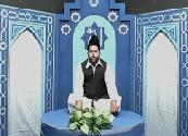 Telawat Quraan Sura Wal Asr Qari Javeed Hussian PTV  Qari - Arabic