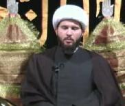 Sh. Hamza Sodagar - Traits of Companions of Imam Mahdi - Muharram 1431 Lecture 1 - English