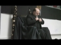 Sheikh Haji Ali Barakat - Patience - Majlis 3 - English
