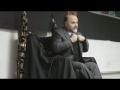 Sheikh Haji Ali Barakat - Patience - Majlis 5 - English