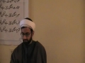 Slave of Allah - Youth Sessions with Sheikh Salim Yousaf Ali - Day 1 - English