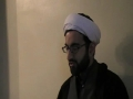 1. Why Mourn? 2. Friendship - Youth Sessions with Sheikh Salim Yousaf Ali - Day 2 - English