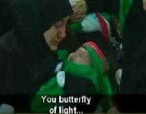 The Culture of Martyrdom Among Lebanese Shiites - Lesson for Parents! - Arabic English Sub