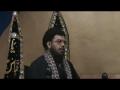 Moulana Zafar Husaini - Modern Era and Challenges  - Feb 04 2010 - Urdu
