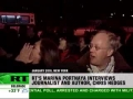 Corporate Totalitarianism - Interview with American journalist Chris Hedges - 13Feb2010 - English