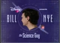 Bill Nye The Science Guy on Bones - English