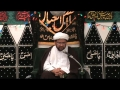 Maulana Muhammad Baig - Eid Zahra - English