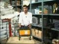 Program - Genius Iranians - Real Atom Bomb for Iran - Farsi