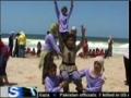 Children of Gaza in their Summer Camp - Beautiful Documentary - English