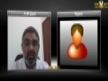 Internet Speech - Focused mainly on Muslims living in the West - Ali Murtaza Zaidi - Edmonton Alberta Canada - Urdu