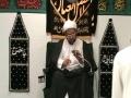 [04] Maulana Muhammad Baig - Seera of Prophet Muhammad (s) - English