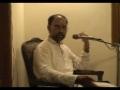 **MUST WATCH SERIES** Mauzuee Tafseer e Quran - Insaan Shanasi - Part 8b - 02-May-10 - Urdu