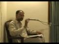 **MUST WATCH SERIES** Mauzuee Tafseer e Quran - Insaan Shanasi - Part 9a - 09-May-10 - Urdu