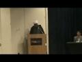 EAC - Panel 2 - The Role of Ulema - Sh. Kenyatta Aliy - English