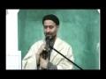 2 Islamic Meditation and importance of Rajab Khotabate Joma 21 Rajab 2010_clip0 - Urdu