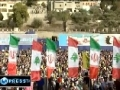 "Update 2 Lead Up To Ahmadinejad""s Visit and Speech In Bint Jbeil - 14 October 2010 - English"