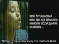 A palestinian girls outcry for her father [Arabic English sub]