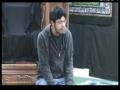1st  Muharram 1432 - Salam by brother Hasan Kanani - Momin Center Dallas 12/7/2010 - Urdu