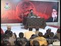 FITNA-E-AKHIR-UZ-ZAMAN -Day 4 -Mohrm1432- Ustad S.Jawad Naqavi -Urdu[Exclusive to ShiaTV]