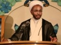 [COIRadio - Hadith of the Day 11] Seeking Counsel of your wife and yet be Strong - Sheikh Usama Abdul Ghani - English