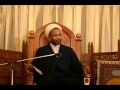 [COIRadio - Hadith of the Day 13] Dont be Brave when it comes to committing Sins - Sheikh Usama Abdul Ghani - English